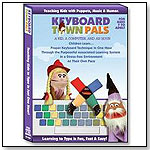Keyboard Town PALS Educational Software by KEYBOARD TOWN PALS LLC