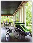 Zigo Leader Carrier Bicycle System by ZIGO INC.