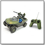 Halo 3 R/C Warthog by NKOK INC.