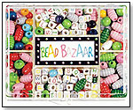 Alphabet Bead Box Bead Kit by BEAD BAZAAR/KID JOURNEYS