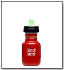 Kid Kanteen™ Classic Sippy - Indicator Red by KLEAN KANTEEN