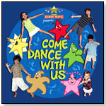 Come Dance With Us by First Wave, LLC