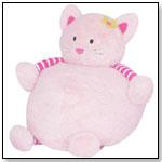 Bean Bag Bellies Cat by BESTEVER INC.