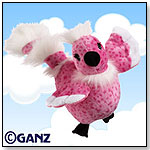 Webkinz - Cherry Blossom Bird by GANZ
