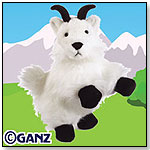 Webkinz - Mountain Goat by GANZ