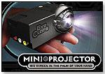 EyeClops® Mini Projector by JAKKS PACIFIC INC.
