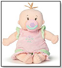 Baby Stella Peach by MANHATTAN TOY