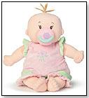 Baby Stella Peach by MANHATTAN TOY