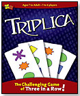 Triplica by FUN Q GAMES, INC.