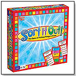 University Games - Sort it Out!™ by UNIVERSITY GAMES