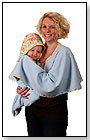 Spa Time Baby® Cape by SPA TIME BABY