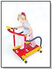 Fun & Fitness Treadmill by REDMON