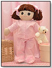 Adorable Kinders Rag Dolls by GRANZA INC.