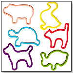 Silly Bandz - Pets by BCP IMPORTS LLC