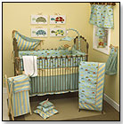 Slow Poke Baby Bedding by COTTON TALE DESIGNS INC.