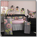 Poppy Baby Bedding by COTTON TALE DESIGNS INC.
