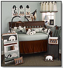 Arctic Babies Baby Bedding by COTTON TALE DESIGNS INC.