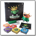 Whirled Peas� The Game by Peas-Corp