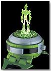 Ben 10 Ultimate Omnitrix by BANDAI AMERICA INC.
