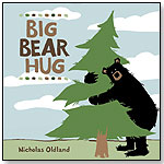 Big Bear Hug by KIDS CAN PRESS