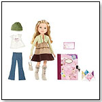 "BFC, Ink. 18"" Dolls by MGA ENTERTAINMENT"