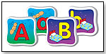 Match It! Alphabet Memory by THE LEARNING JOURNEY INTERNATIONAL
