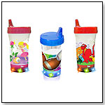 Fun Flashing Sippy Cup by ELECTROSTAR
