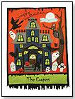 Halloween Countdown Calendar by GROOVY HOLIDAYS