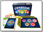The VirtueGame by VIRTUE TOYS LLC