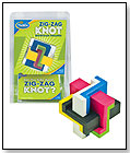 Zig-Zag Knot by THINKFUN