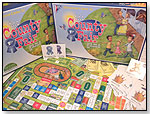 The County Fair Game by J. BELL-JONES LLC