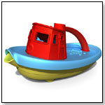 Tugboat by GREEN TOYS INC.