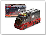 Torch Fire Truck by WORX TOYS INC.