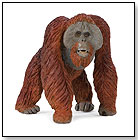 Wildlife Wonders Bornean Orangutan by SAFARI LTD.®