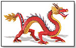 Chinese Horned Dragon
