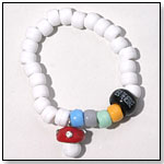Give Kids the World Charity Bracelet by BEAD THE MESSAGE