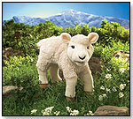 Lamb Puppet by FOLKMANIS INC.