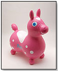 Rody - Pink by TMI TOYMARKETING INTERNATIONAL INC.