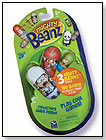 Mighty Beanz - 3 pack by SPIN MASTER TOYS