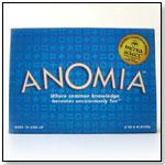 Anomia by ANOMIA PRESS