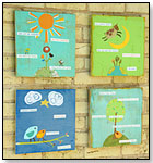Nursery Rhyme Collection by CHILDREN INSPIRE DESIGN