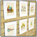Forest Friends Collection by CHILDREN INSPIRE DESIGN