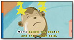 Eight Silly Monkeys by MOVING PICTURE BOOKS