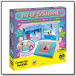 Pop Up Scrapbook by CREATIVITY FOR KIDS