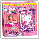 Sticky Mosaics® Dear Diary by THE ORB FACTORY LIMITED