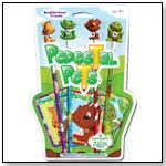 Pedestal Pets by INSPIRED DESIGN LLC