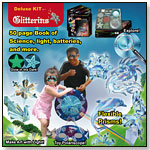 Glitterins Magical Optical Science Toy Deluxe by GLITTERINS