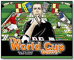 The World Cup Card Game by GAMES FOR THE WORLD