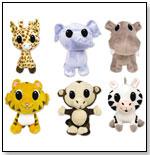 Chibi Zoo Plush by TREND LAB, LLC