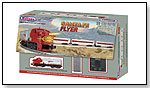 Santa Fe Flyer O Gauge Ready-to-Run Starter Set by BACHMANN TRAINS